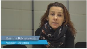Kristina Balciauskaite