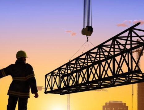 A construção e os novos caminhos para a logística